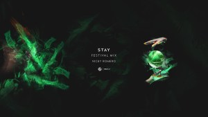 "Festival Season On the Horizon, Nicky Romero Drops ""Stay"" Festival Mix, Big Room Dance Crossover"