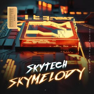 "Skytech Injects A Necessary Energy Stimulus With First 2020 Single ""Skymelody"""