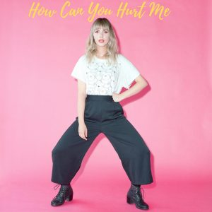 "Songwriter Kandle Drop Two Raw Singles ""How Can You Hurt Me"" & ""Little Bad Things"""