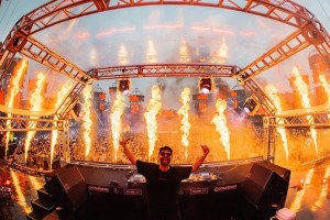 """R3HAB & A R I Z O N A Drop Breezy Single """"Feel Alive"""", Appearing on """"Scoob!"""" Movie Soundtrack"""