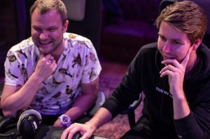 "Dash Berlin Recruits Timmo Hendricks For Official Protocol Return ""Keep Me Close"""