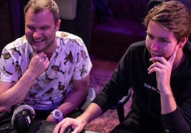 "Dash Berlin Recruits Timmo Hendricks For Official Protocol Return ""Keep Me Close"""