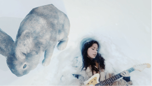 """Singer-Songwriter Alaska Reid Departs on a Solo Career With New Single """"Big Bunny"""""""