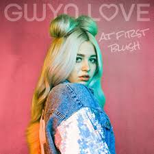 "604 Records's Gwyn Love Drops Her Electropop Debut EP ""At First Blush"""