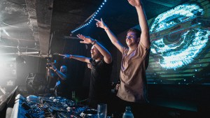 """Protocol's Marc Benjamin, Timmo Hendriks Join Forces W/ VY.DA For Big Room Smash """"Hold Me Down"""""""