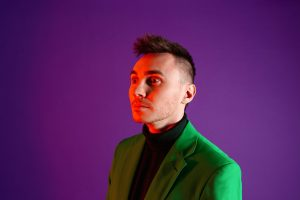 """Pusher Releases Timely New Album """"Stay-At-Home Popstar"""", A Fun Look At Pushing Creativity!"""