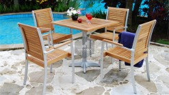 Alloy Casting Outdoor Furniture
