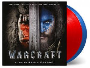 Ramin Djawadi — Warcraft OST