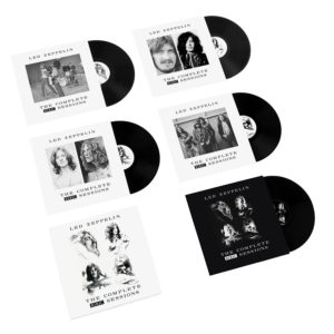 Led Zeppelin —The Complete BBC Sessions
