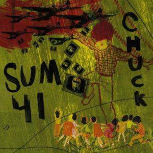 Sum 41 — Chuck