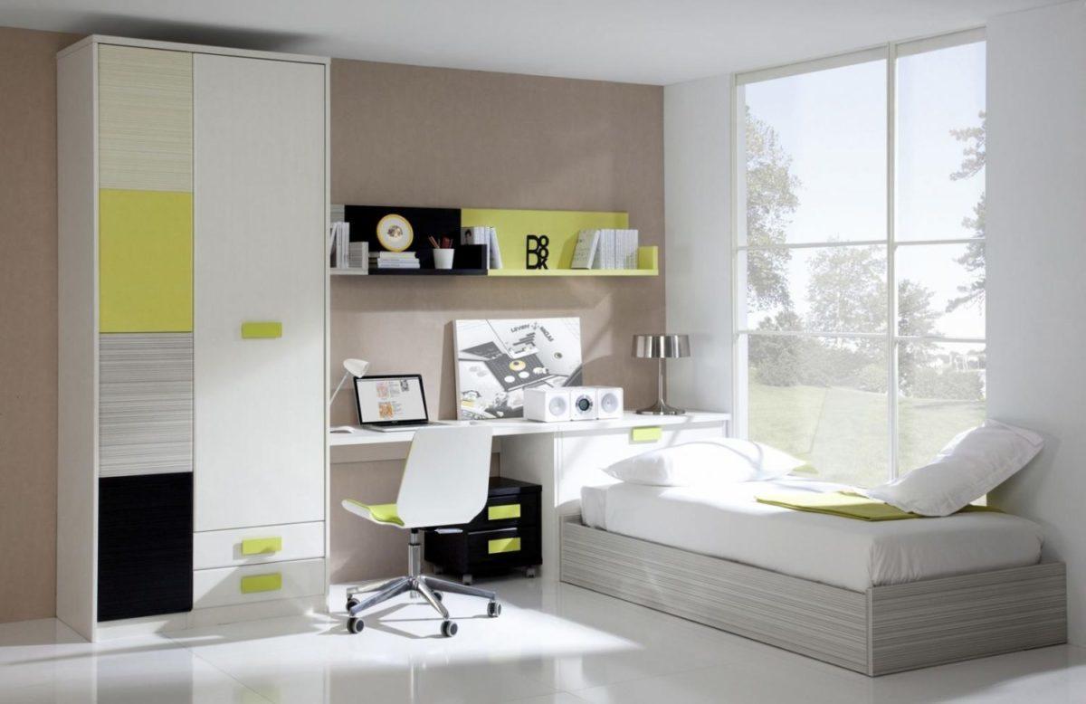 8 Amazing Modern Minimal Rooms