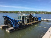 Dredge Mapping with CFX-750