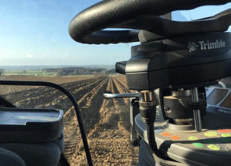 Autopilot Motor Drive System