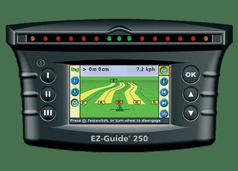 Trimble EZ-Guide 250 System