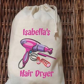 Hairdryer Bags