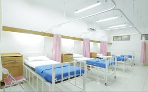 bioethics hospital beds and antitrust in hospital mergers
