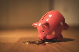 Bioethics antitrust banking unbanked piggy bank
