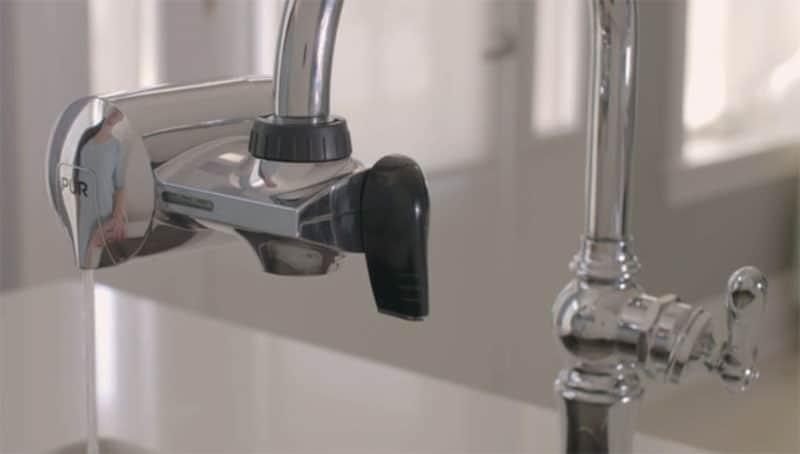 pur vs brita best water filter