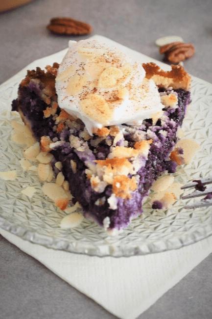 Keto ciasto