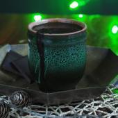 Keto gorąca czekolada (Paleo, LowCarb)