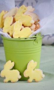Keto ciasteczka wielkanocne (Paleo, LowCarb)