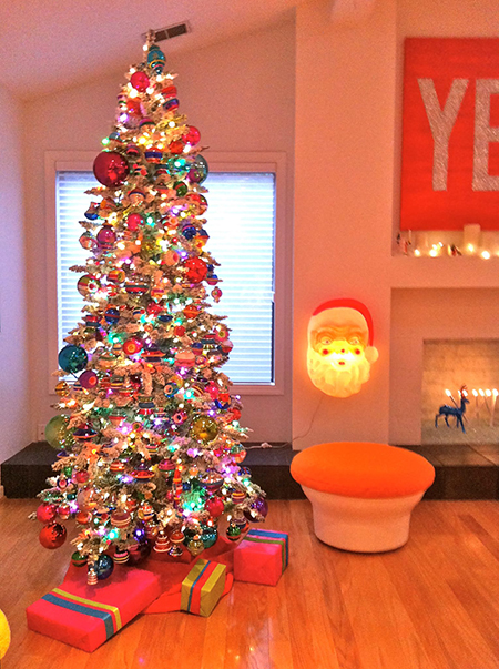 Vintage Aluminum Christmas Trees Our Favorite Holiday Eye