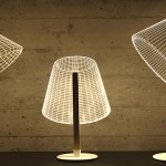 Fun Table Lamps Something Cool For Late Night Modern