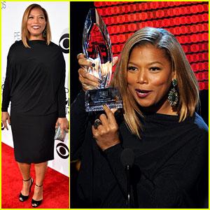 queen-latifah-wins-big-at-peoples-choice-awardw-2014
