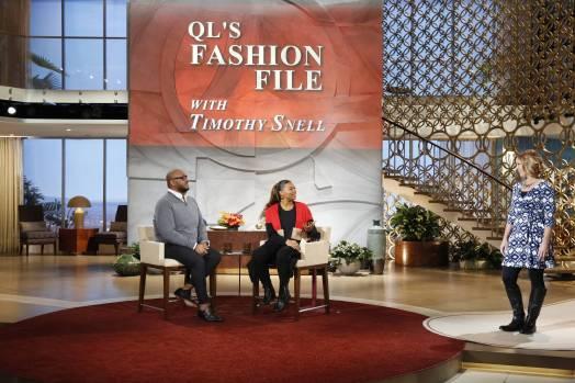 The Queen Latifah Show Season 2