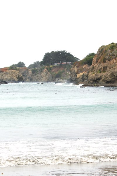 A Romantic Weekend Away From It All Exploring The Rugged Coast Of Mendocino
