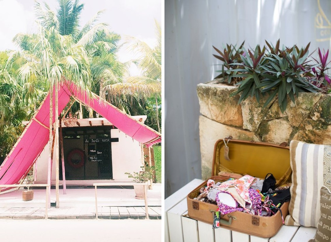 Daydreaming Of Tulum