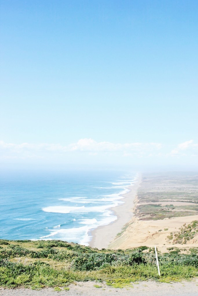 Where To Go + See In Pt. Reyes National Seashore / Modern Daydream Living