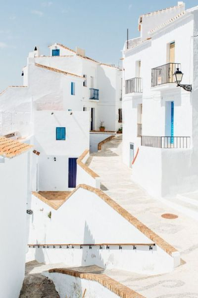 Santorini Told Through Photographs Sure To Encourage You To Book Your Next Trip To Greece