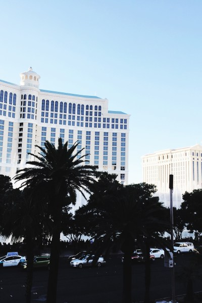 A Weekend In Vegas: Your Guide To On & Off The Strip