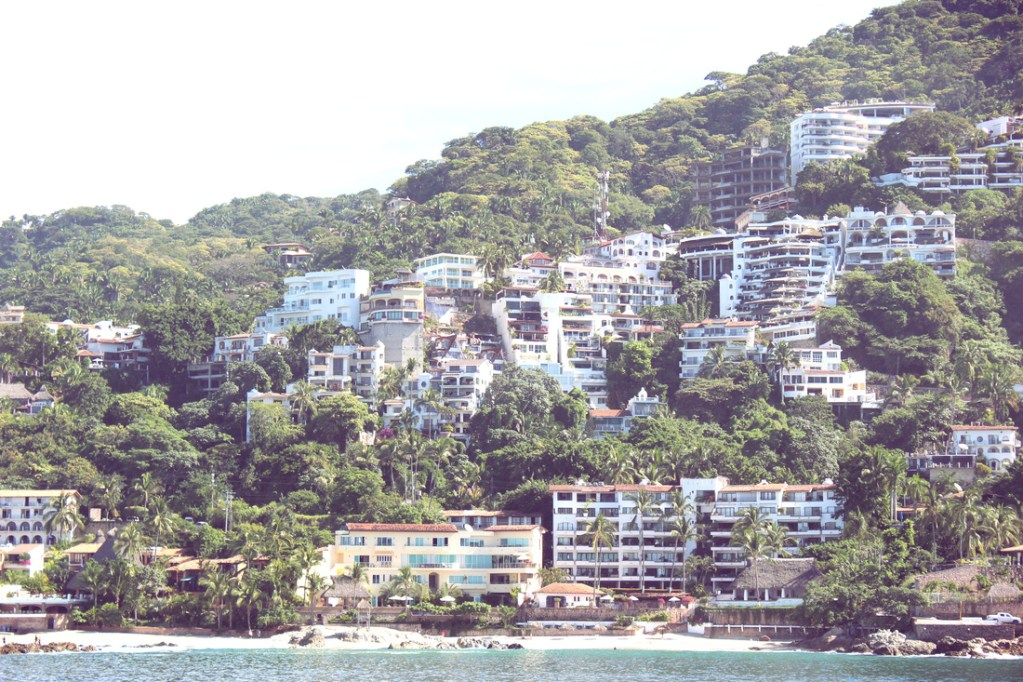 How To Get To Puerto Vallarta's Breathtaking Private Island