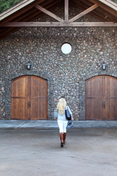Living Large In Sonoma's Russian River Valley