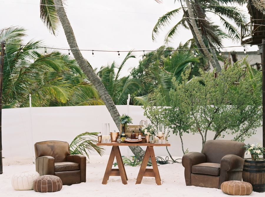 What Dreams Are Made Of: The Only Beach Wedding Destination Inspiration You'll Need While Planning Your Special Day