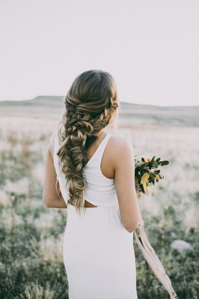Swoon Worthy Whimsical Bohemian Bridal Hairstyles You Need To Copy This Summer