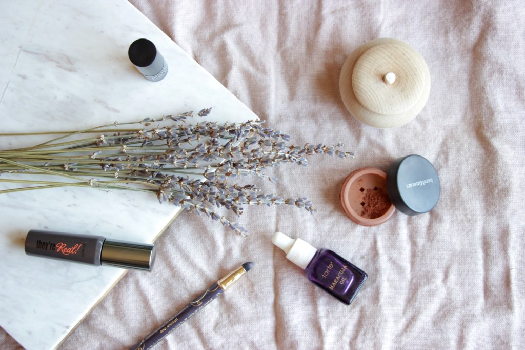 Fall Beauty Routine