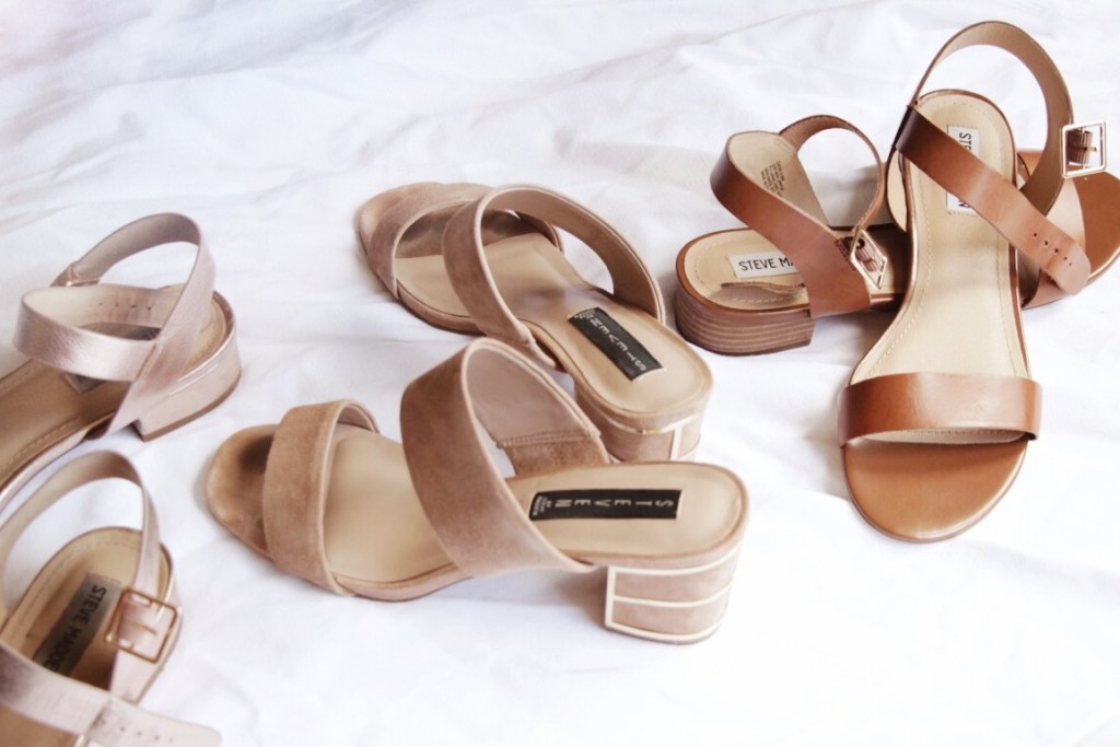 Let's Shop! My 1st Round Of Nordstrom Anniversary Sale Picks Are Here And These Items Will Fly Off The Shelves: Shoes, Jeans & Sweaters