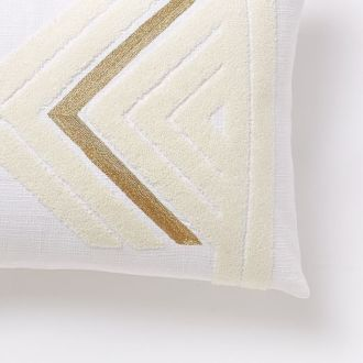 Shop: Chevron Pillow / Modern Daydream Living