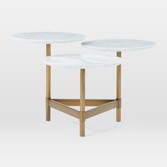 Shop: Gold Table / Modern Daydream Living