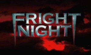 Fright Night 3D Movie