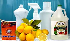 green cleaning tips and tricks