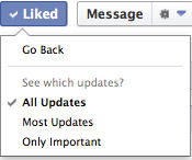 How to Find Your Favorite Pages on Facebook