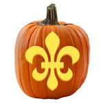 BHG Pumpkin Stencils