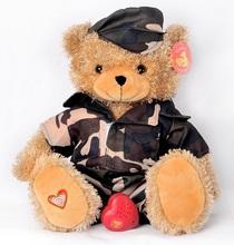 My Heartbeat Bear Kit