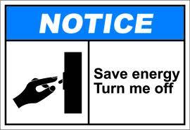 Energy Saving Tips Reduce Electric Bills