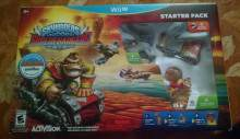 New Skylanders Superchargers Review #holidaygiftguide2015