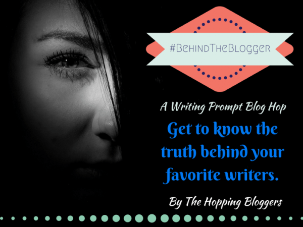 Underneath It All What Keeps Me Grounded #BehindTheBlogger